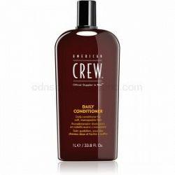American Crew Hair & Body Daily Conditioner kondicionér na každodenné použitie 1000 ml
