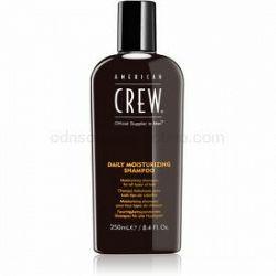 American Crew Hair & Body Daily Moisturizing Shampoo hydratačný šampón 250 ml