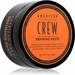 American Crew Styling Defining Paste stylingová pasta 85 g