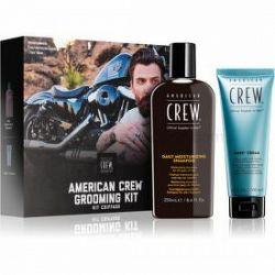 American Crew Styling Grooming Kit darčeková sada pre mužov III.