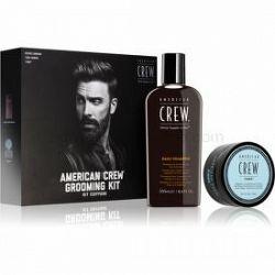 American Crew Styling Grooming Kit kozmetická sada II. pre mužov