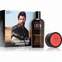 American Crew Styling Grooming Kit kozmetická sada (pre mužov) pre mužov