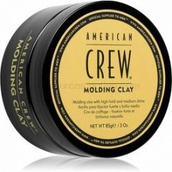 American Crew Styling Molding Clay modelovacia hlina  silné spevnenie 85 g