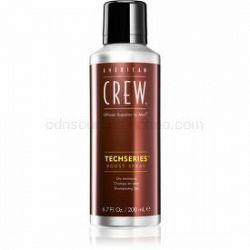 American Crew Styling Techseries suchý šampón pre zväčšenie objemu vlasov 200 ml