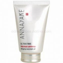 Annayake Ultratime gélová maska proti starnutiu pleti 50 ml