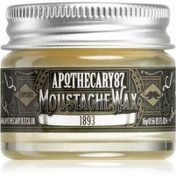 Apothecary 87 1893 vosk na fúzy 16 g