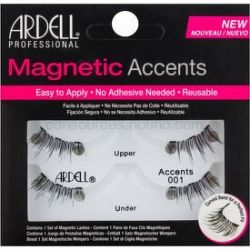 Ardell Magnetic Accents magnetické mihalnice Accents 001