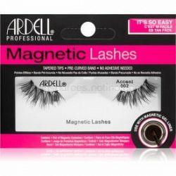 Ardell Magnetic Lashes mihalnice pre aplikáciu na magnetickú linku Accent 002