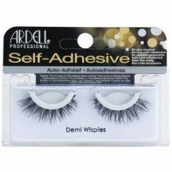 Ardell Self-Adhesive nalepovacie mihalnice Demi Wispies