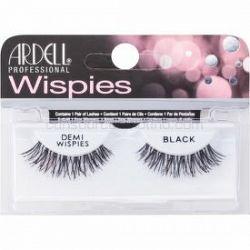 Ardell Wispies nalepovacie mihalnice Demi Wispies Black