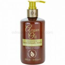 Argan Oil Hydrating Nourishing Cleansing vyživujúce tekuté mydlo s arganovým olejom 300 ml