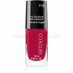 Artdeco Art Couture Nail Lacquer lak na nechty odtieň 712 Bougainvillea 10 ml
