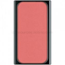 Artdeco Blusher púdrová tvárenka v praktickom magnetickom puzdre odtieň 330.06A Apricot Azalea Blush 5 g