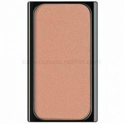 Artdeco Blusher púdrová tvárenka v praktickom magnetickom puzdre odtieň 330.13 Brown Orange Blush 5 g