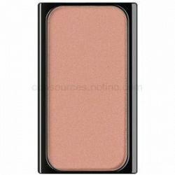 Artdeco Blusher púdrová tvárenka v praktickom magnetickom puzdre odtieň 330.18 Beige Rose Blush 5 g