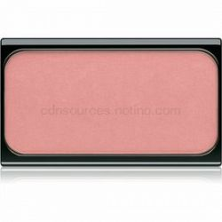 Artdeco Blusher púdrová tvárenka v praktickom magnetickom puzdre odtieň 33A Little Romance 5 g