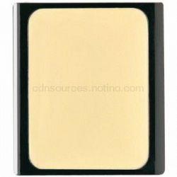 Artdeco Camouflage Cream vodeodolný krycí krém pre všetky typy pleti odtieň 492.2 Neutralizing Yellow 4,5 g