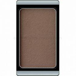 Artdeco Eye Brow Powder púder na obočie v praktickom magnetickom puzdre odtieň 282.8 Coffee 0,8 g