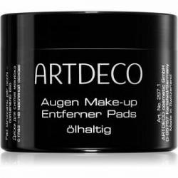 Artdeco Eye Makeup Remover odličovacie tampóny 60 ks