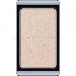Artdeco Eyeshadow Pearl pudrové očné tiene v praktickom magnetickom puzdre odtieň 23A Pearly Golden Dawn 0,8 g