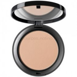 Artdeco High Definition Compact Powder jemný kompaktný púder odtieň 410.3 Soft Cream 10 g