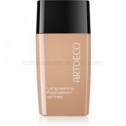 Artdeco Long Lasting Foundation Oil Free krémový dlhotrvajúci make-up bez obsahu oleja odtieň 483.50 Warm 30 ml