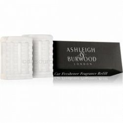 Ashleigh & Burwood London Car Peony  vôňa do auta náhradná náplň 2 x 5 g