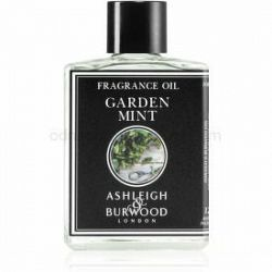 Ashleigh & Burwood London Fragrance Oil Garden Mint vonný olej 12 ml