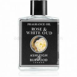 Ashleigh & Burwood London Fragrance Oil Rose & White Oud vonný olej 12 ml