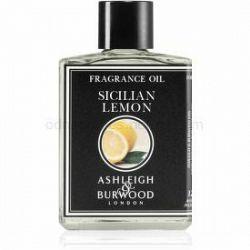 Ashleigh & Burwood London Fragrance Oil Sicilian Lemon vonný olej 12 ml
