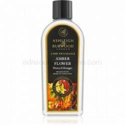 Ashleigh & Burwood London Lamp Fragrance Amber Flower náplň do katalytickej lampy 500 ml