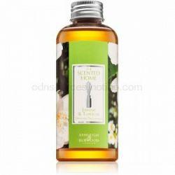 Ashleigh & Burwood London The Scented Home Jasmine & Tuberose náplň do aróma difuzérov 150 ml