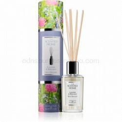Ashleigh & Burwood London The Scented Home Lavender & Bergamot aróma difuzér s náplňou 150 ml