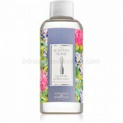 Ashleigh & Burwood London The Scented Home Lavender & Bergamot náplň do aróma difuzérov 150 ml