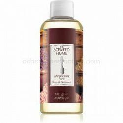 Ashleigh & Burwood London The Scented Home Moroccan Spice náplň do aróma difuzérov 150 ml