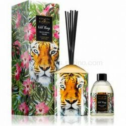 Ashleigh & Burwood London Wild Things Crouching Tiger aróma difuzér s náplňou 200 ml