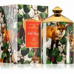 Ashleigh & Burwood London Wild Things Mr Fox vonná sviečka 320 g