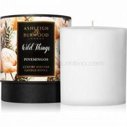 Ashleigh & Burwood London Wild Things Pinemingos vonná sviečka náhradná náplň 320 g