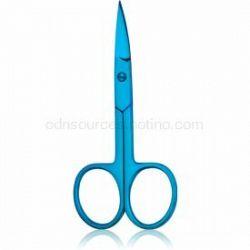 ASIOO Nails široké nožnice titanová modrá