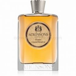 Atkinsons Pirates' Grand Reserve parfumovaná voda unisex 100 ml
