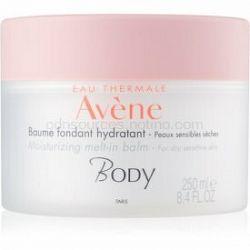 Avène Body hydratačný telový balzam pre suchú a citlivú pokožku 250 ml