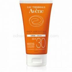 Avène Sun Sensitive krém na opaľovanie SPF 30 50 ml