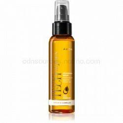 Avon Advance Techniques Ultra Smooth intenzívne vyživujúce sérum s luxusnými olejmi 100 ml