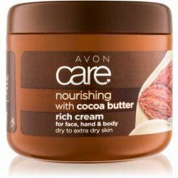 Avon Care univerzálny krém s kakaovým maslom 400 ml