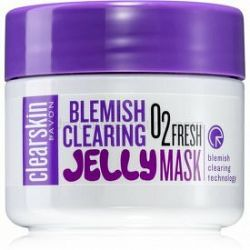 Avon Clearskin  Blemish Clearing čistiaca maska 100 ml