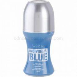 Avon Individual Blue for Him dezodorant roll-on pre mužov 50 ml