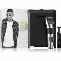 BaByliss For Men E977E Smooth Precision zastrihávač vlasov a fúzov