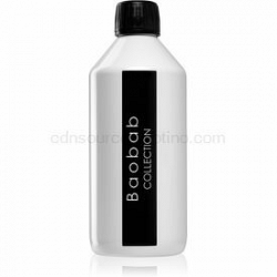 Baobab Beach Club D´EnBossa náplň do aróma difuzérov 500 ml