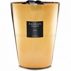Baobab Les Exclusives Aurum vonná sviečka 24 cm