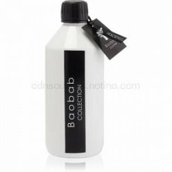 Baobab Zanzibar Spices náplň do aróma difuzérov 500 ml